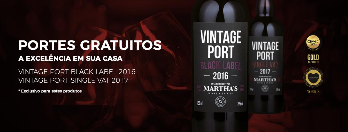 Loja Online | Martha's Wines & Spirits