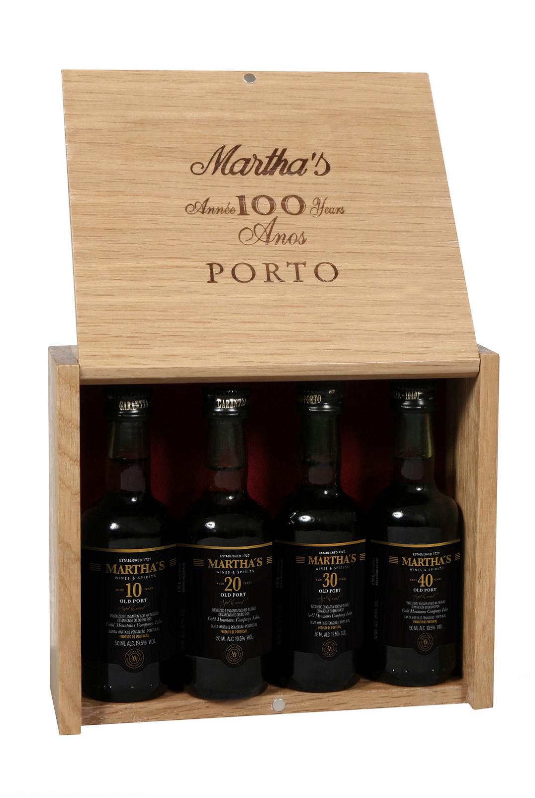 """Caixa de madeira """"100 anos de Porto"""""""