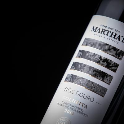 Martha's DOC Douro Colheita Tinto