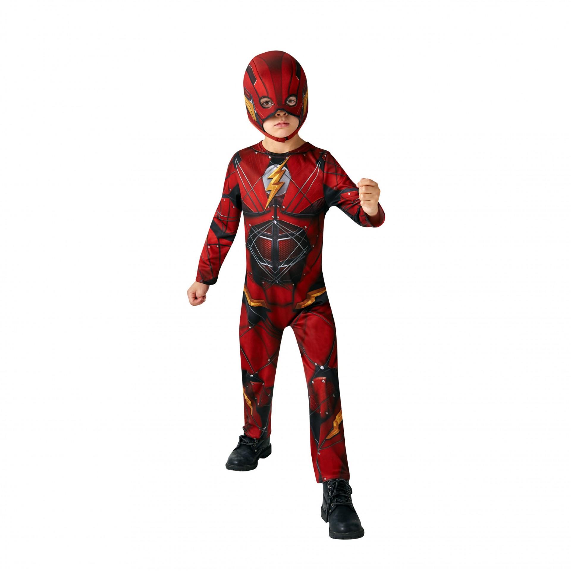 Fato Flash - Liga da Justiça - Rubie's