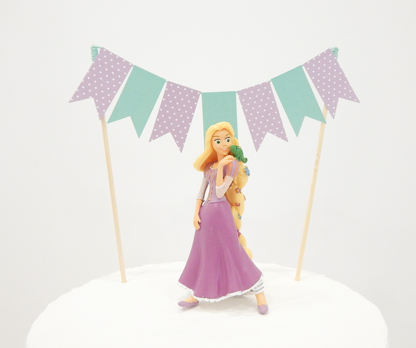 Rapunzel  - Bullyland