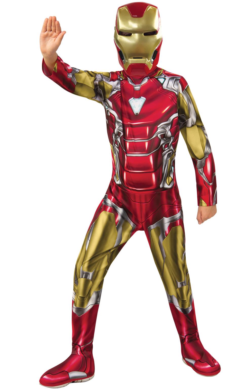 Fato Iron Man - Rubie's USA