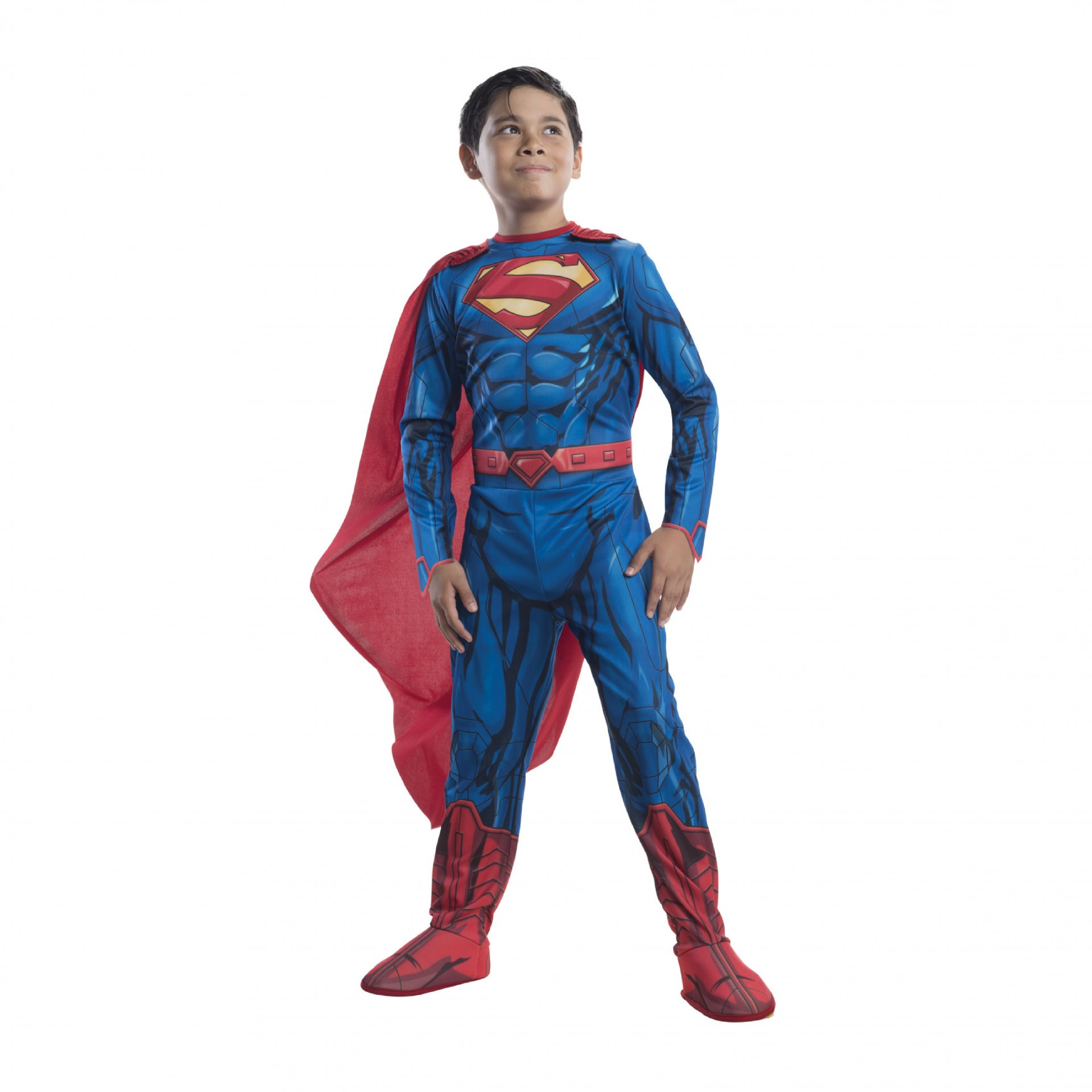 Fato Super Homem - Rubie's USA