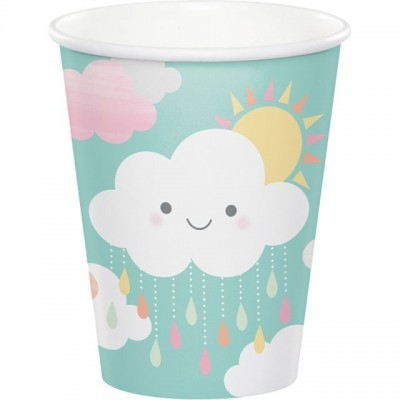 Copos Smilling Clouds  c/8 - CC