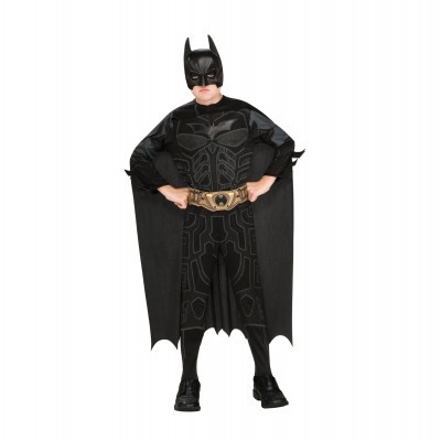 Fato Batman TDK - Rubie's USA