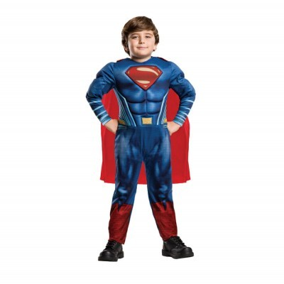 Fato Super Homem Musculoso - Rubie's