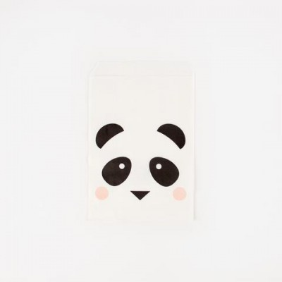 Sacos de Papel Panda com 10 - My Little Day
