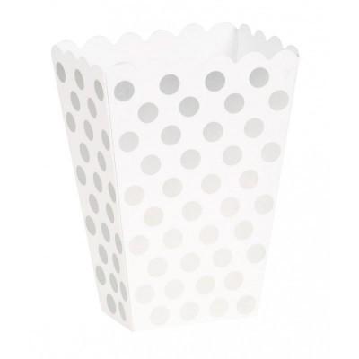 Caixas Pipocas com 8 - Unique