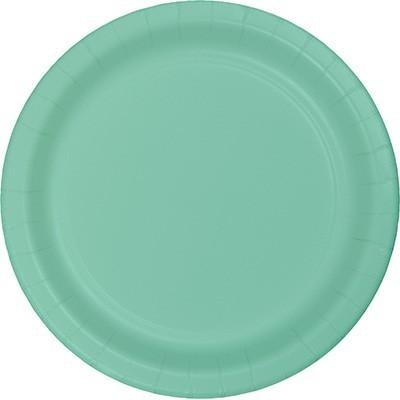 Pratos Pequenos com 8 - Touch of Colours
