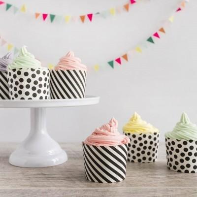 pratos para bolos
