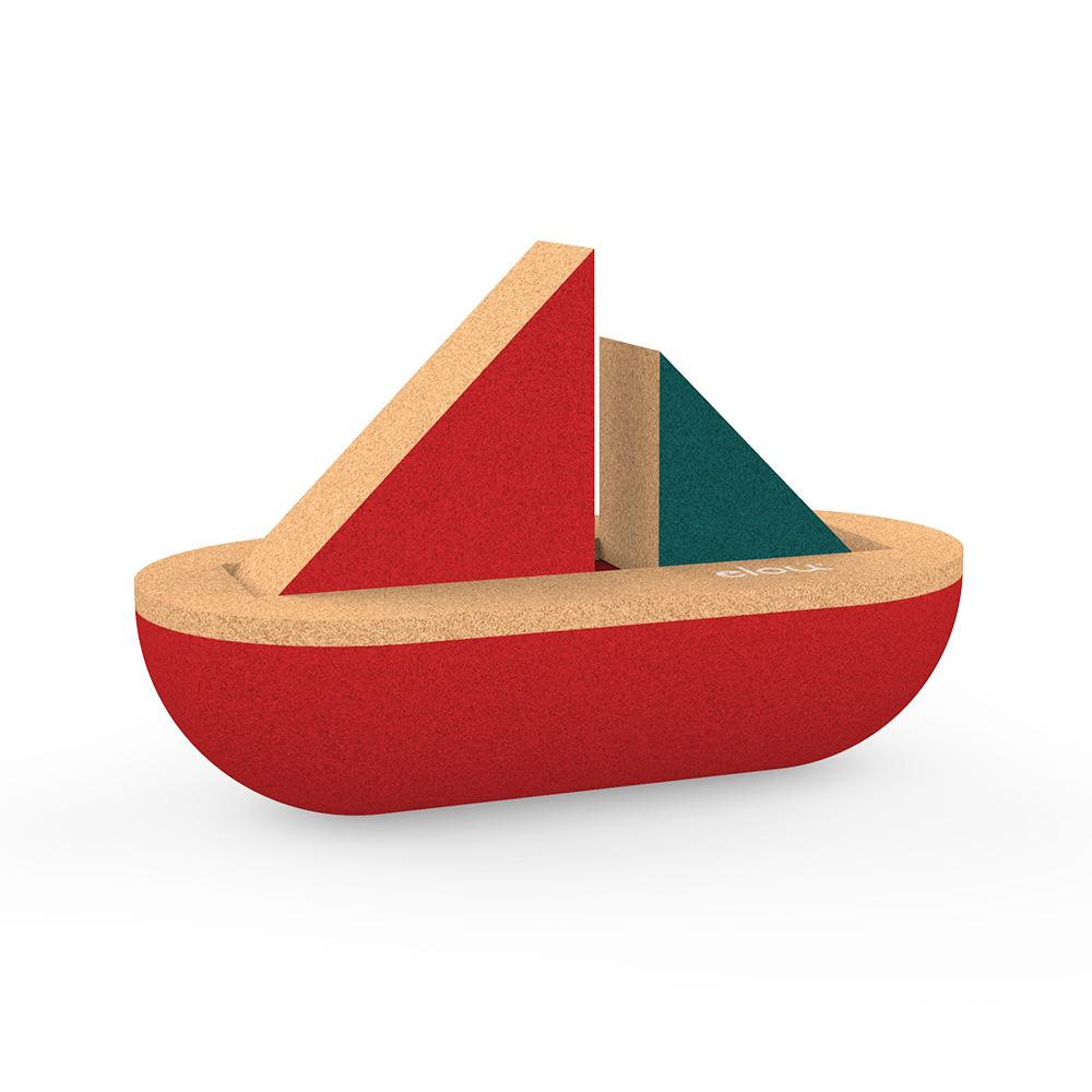 Veleiro – Elou Cork Toys