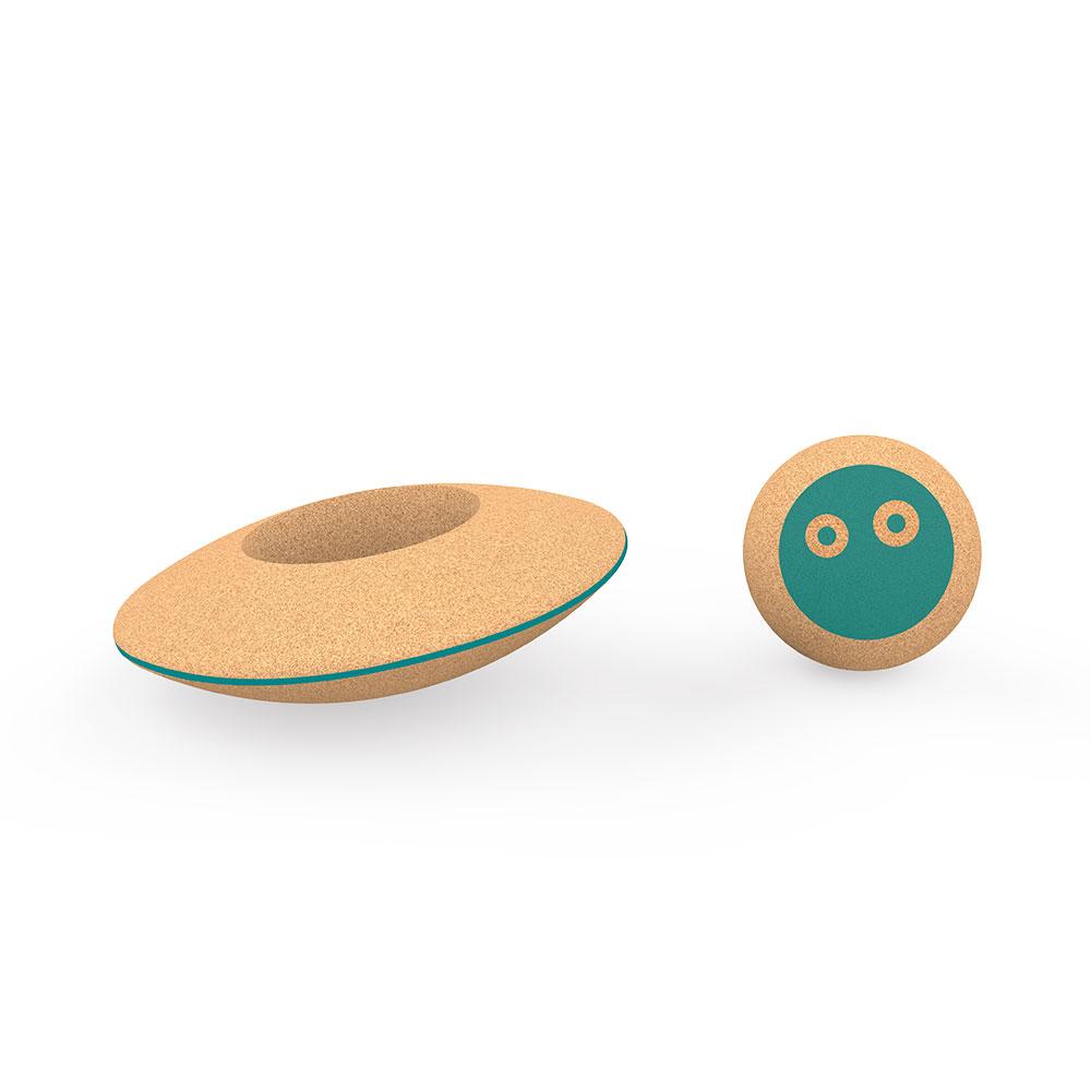 OVNI – Elou Cork Toys