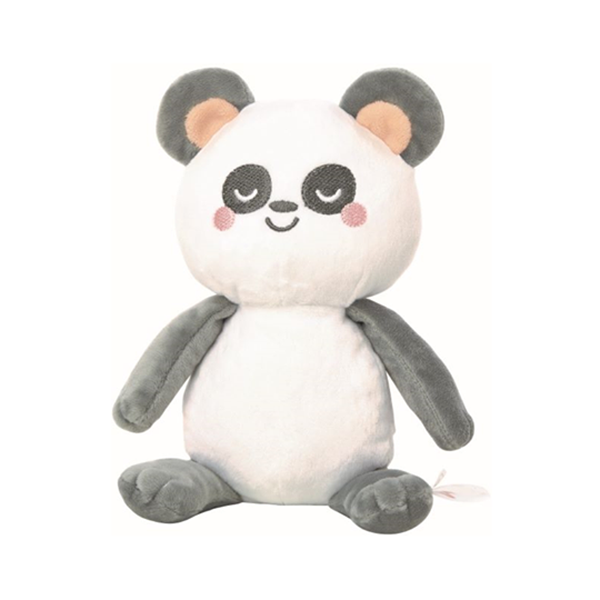 Peluche Panda Mr Wonderful by Saro