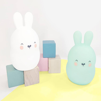 "Luz de Presença ""Little Bunny"""