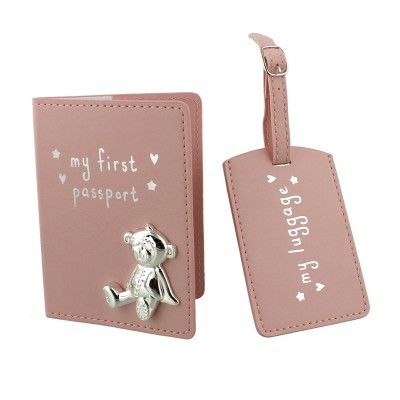 O meu Primeiro Passaporte