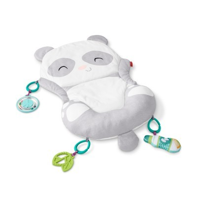 Tapete de Atividades Moments Mindful Panda Fisher-Price