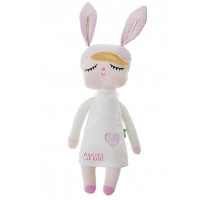 "Boneca ""Little Bunny"""