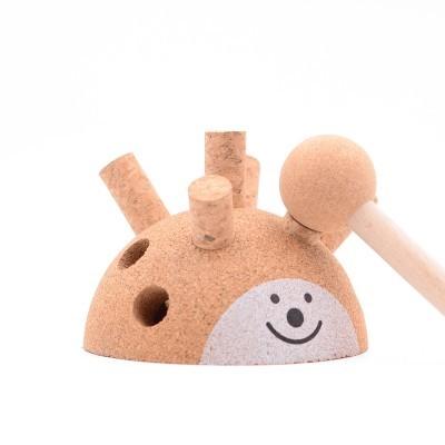 Ouriço - Elou Cork Toys