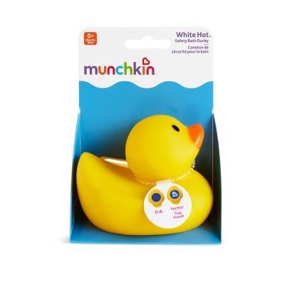 Munchkin Pato White Hot™ para o Banho