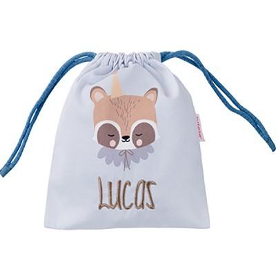 Saco Circus Bunny Personalizado