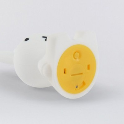Miffy mini luz de presença
