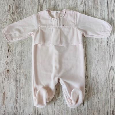 Babygrow  Sweet Velvet
