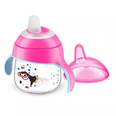 Philips Avent Copo Pinguim 200ml 6m+