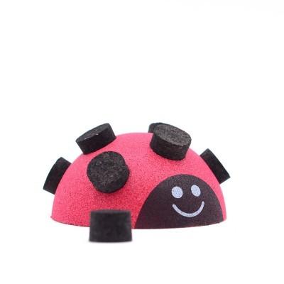 A Joaninha - Elou Cork Toys