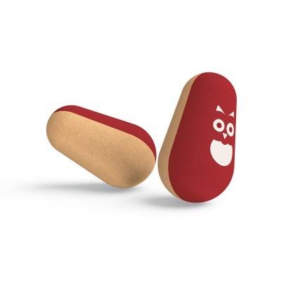 Wobbly | Sempre em Pé - Elou Cork Toys