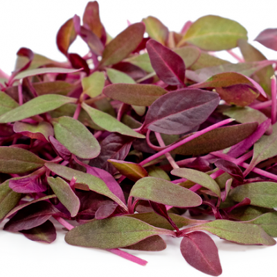 Micro Vegetal Amaranto 30gr
