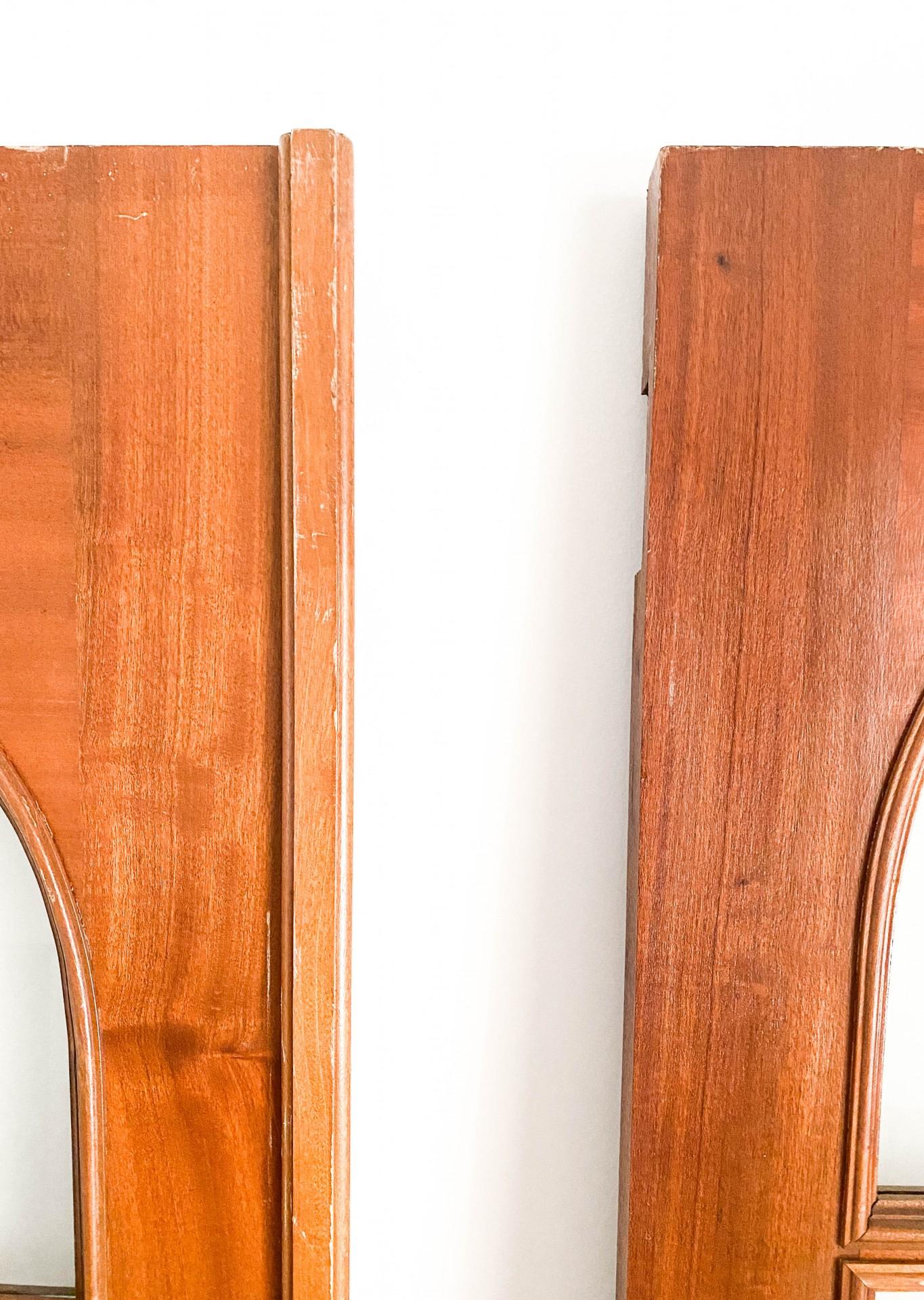 Portas de Madeira (para personalizar a seu gosto!)