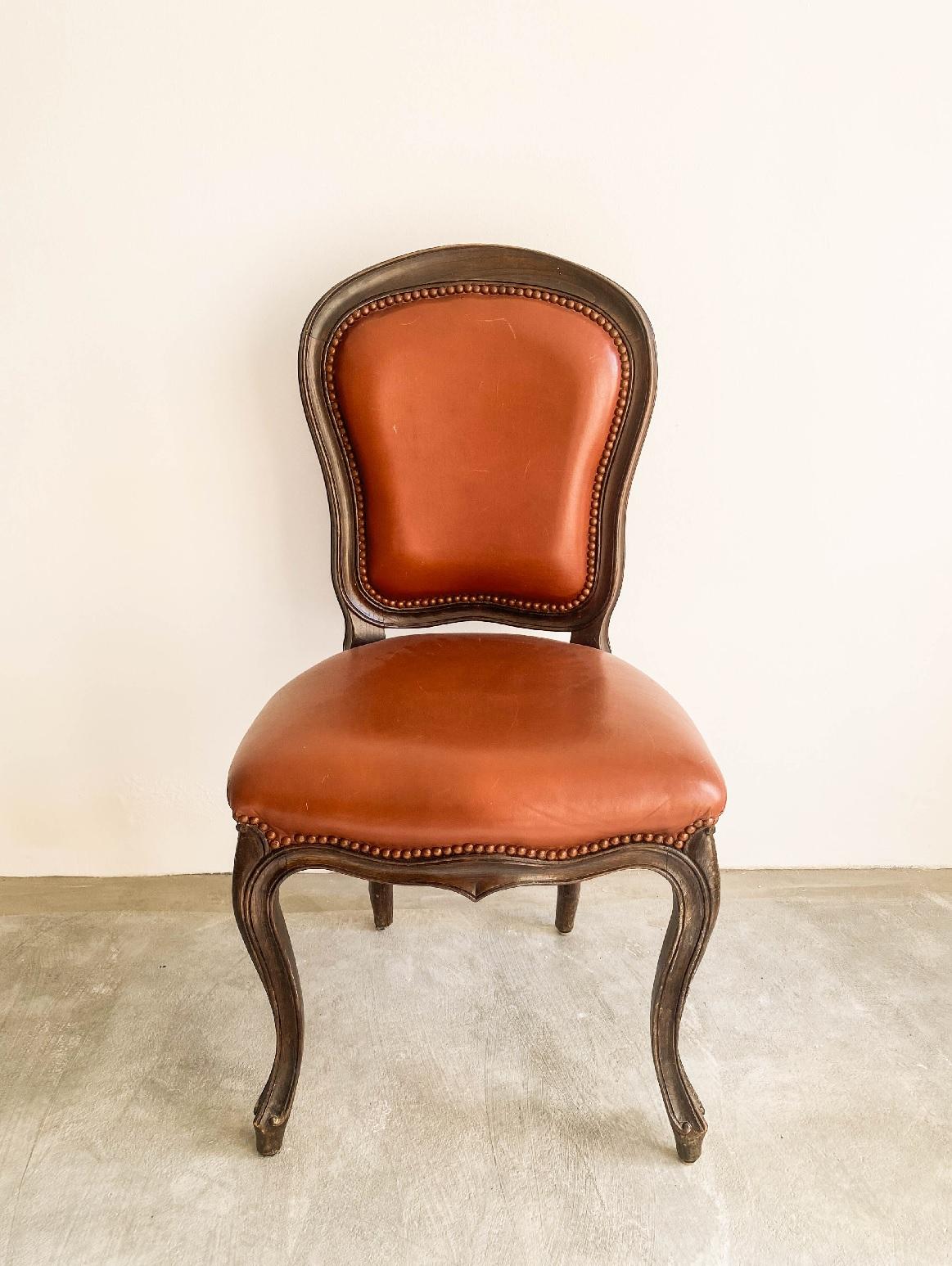 6 Cadeiras  (para personalizar a seu gosto!)