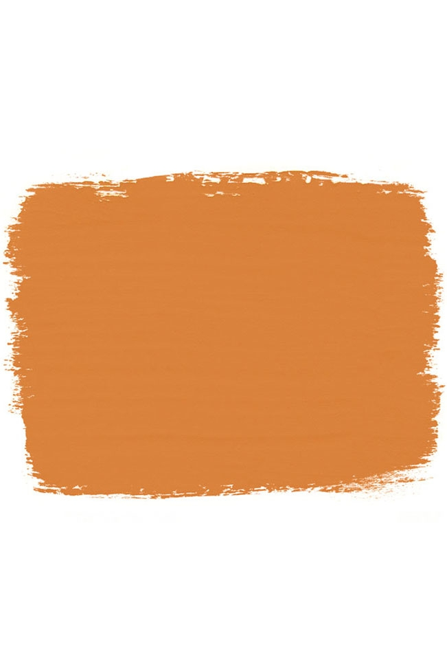Annie Sloan Chalk Paint® Barcelona Orange