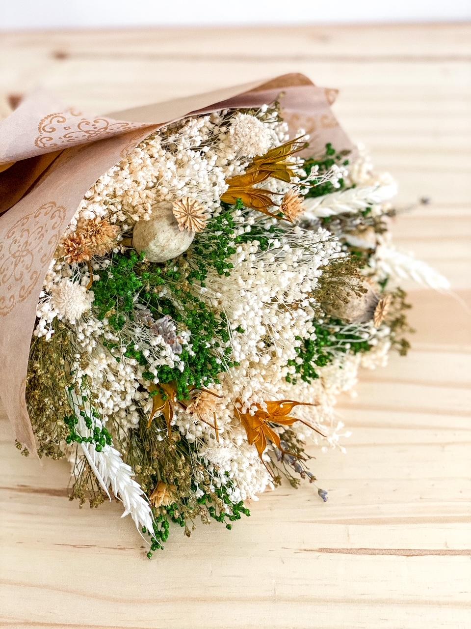 Bouquet Médio Lieblings