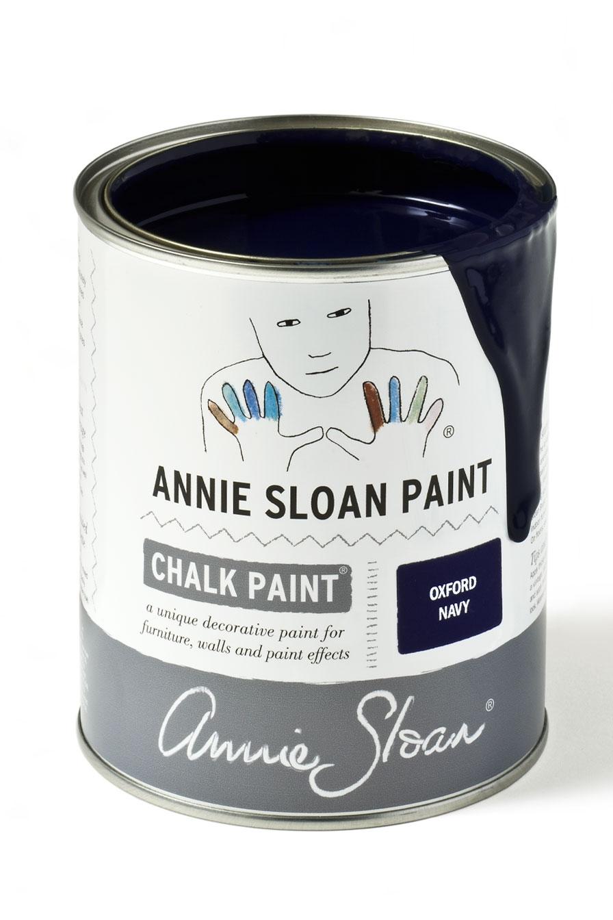 Annie Sloan Chalk Paint® Oxford Navy