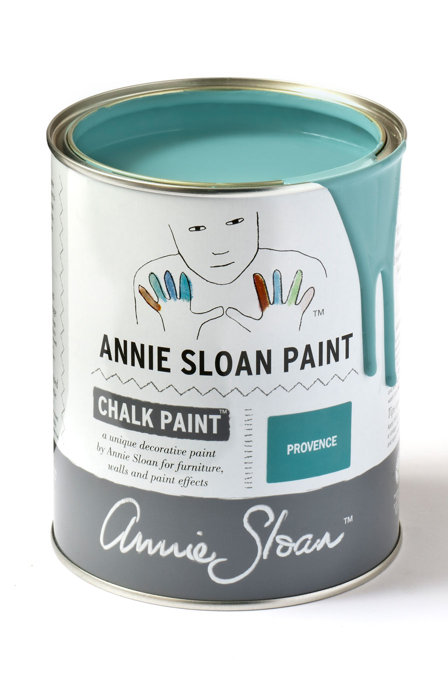 Annie Sloan Chalk Paint® Provence