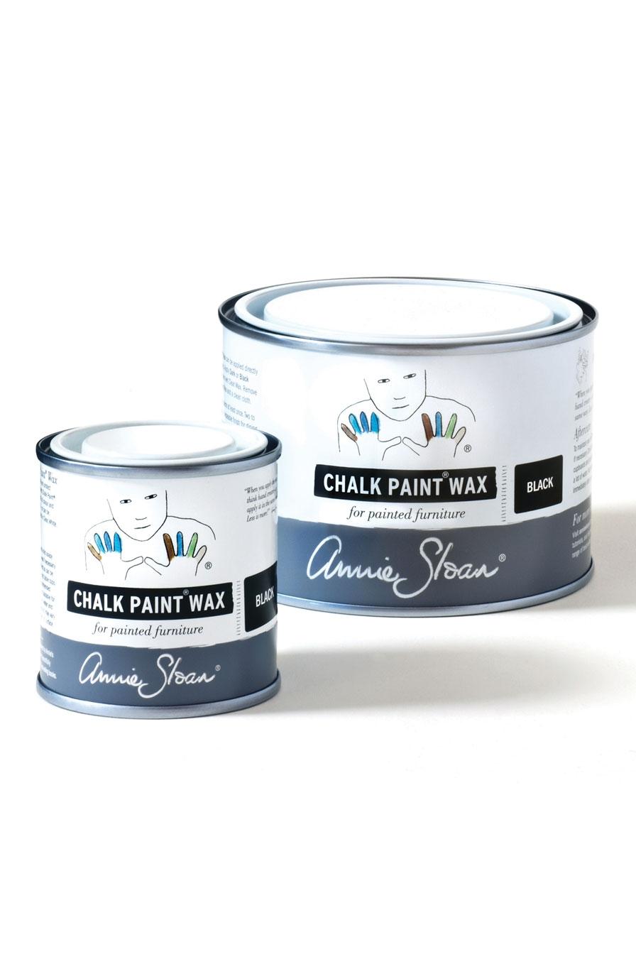 Black Chalk Paint® Wax