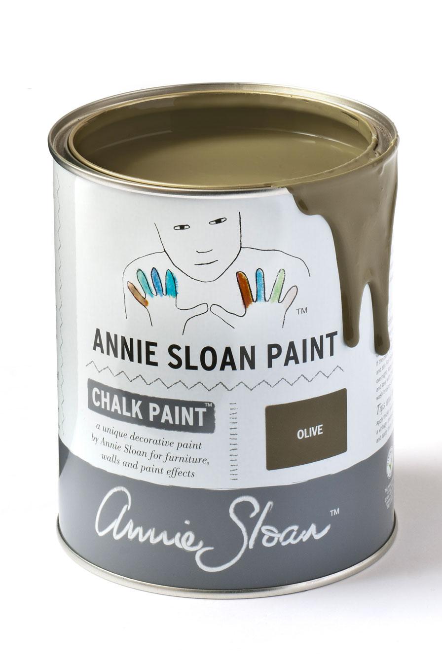 Annie Sloan Chalk Paint® Olive