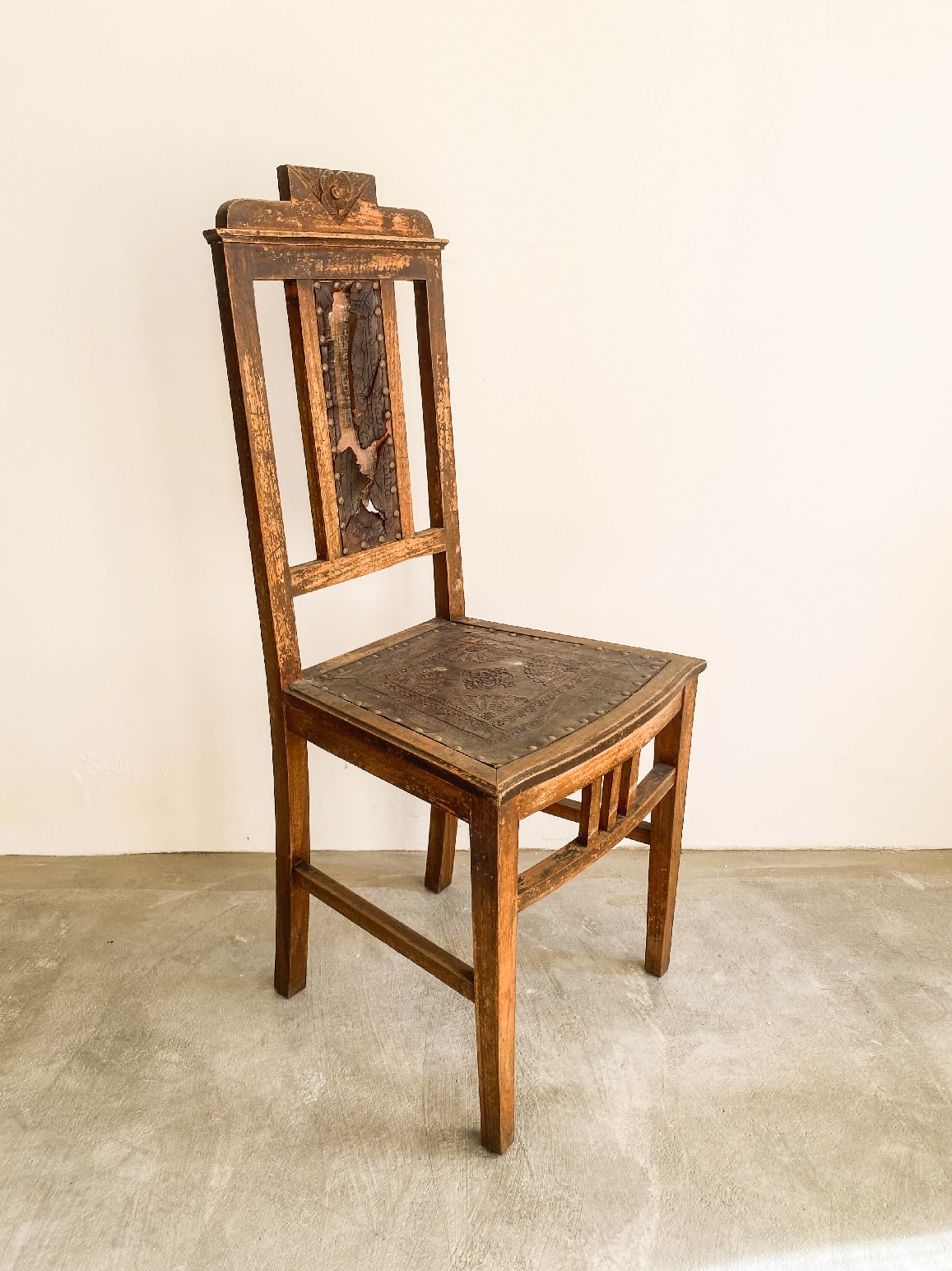 4 Cadeiras  (para personalizar a seu gosto!)