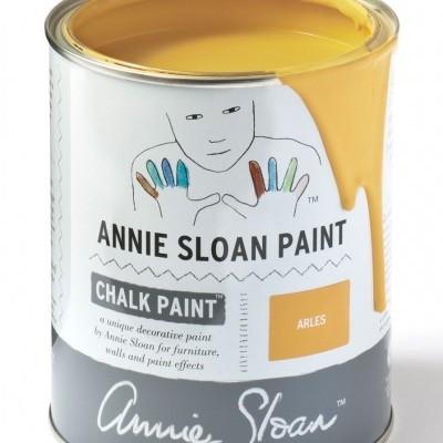 Tintas Chalk Paint®