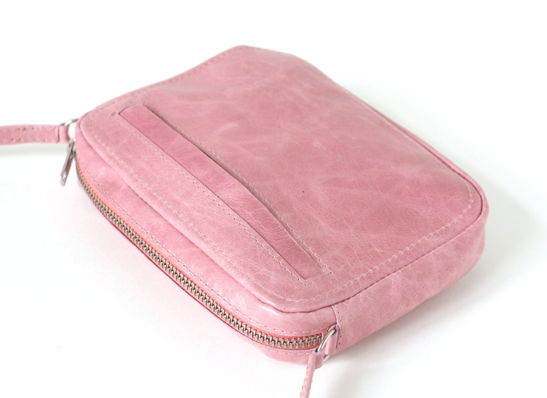 Crossbody Zip Bag