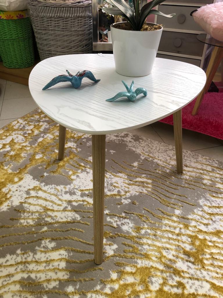 Carpete Picasso Ref Ouro