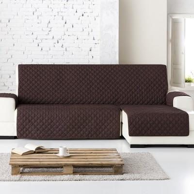 Capa para sofá chaise longue esquerdo