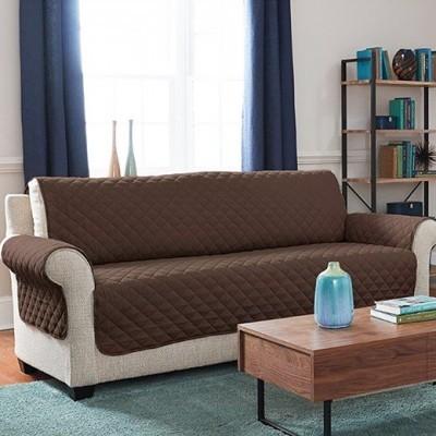 Capa para sofá 4 lugares