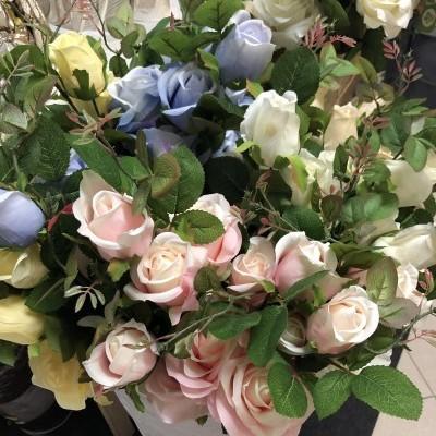 Flores/Plantas artificiais