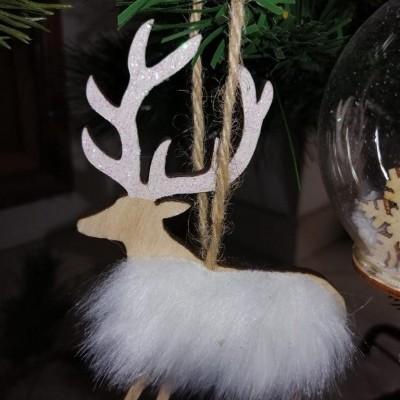 Decoração Árvore Natal