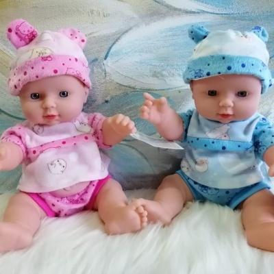 Bebés faladores