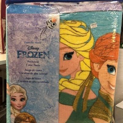 Jogo de Cama Frozen
