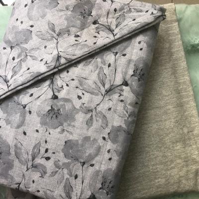 Jogo de Cama Flanela Ref 800P com lençol ajustável