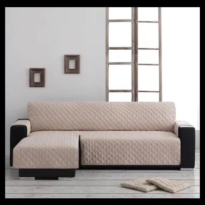 Capa para sofá chaise longue direito